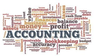 Accounting & Business Accounts - QLTS Module - ILEC